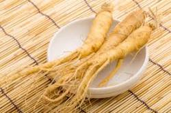 Herbs For Metabolism - Ginseng
