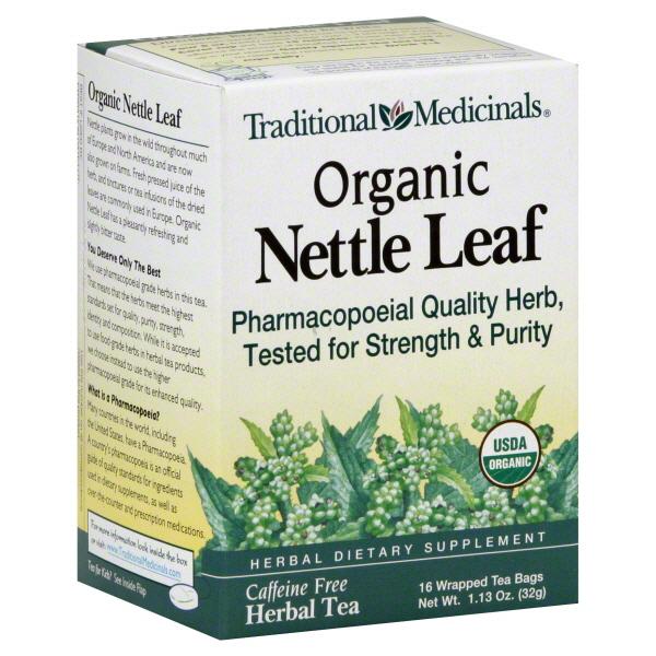 natural treatment for kidney stones - stinging nettles