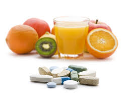 why do we need supplements