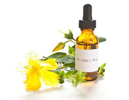 Natural Remedies For Bipolar Disorder - St. Johns Wort