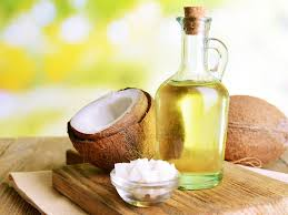 natural treatments for wrinkles - coconut oil